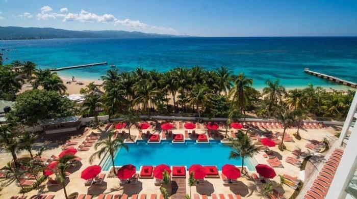 S Hotel Jamaica Opens In Montego Bay